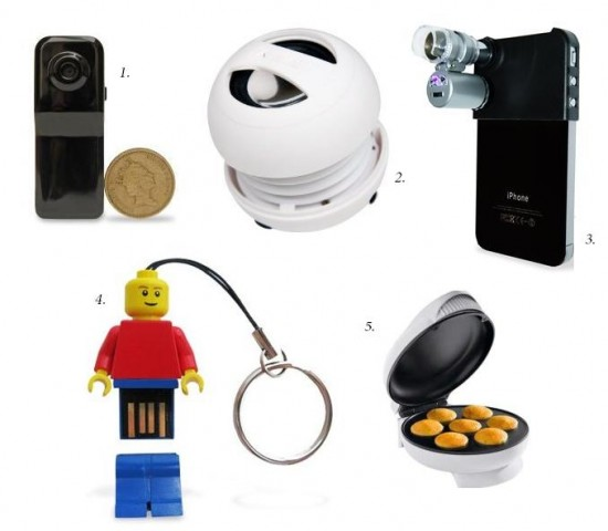 gadget zone mini gadgets   rated people blog