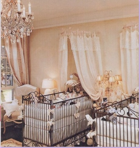 Baby Beyonce S 2 200 Sq Ft Crib Rated People Blog