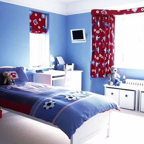 little lads to big boys create a room that will last