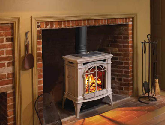 How To Pick The Right Fireplace