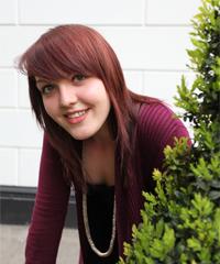 Natalie blog profile picture