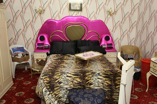 Ideal Home Show Only Fools And Horses Re Fit Rated