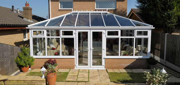 how to design a conservatory