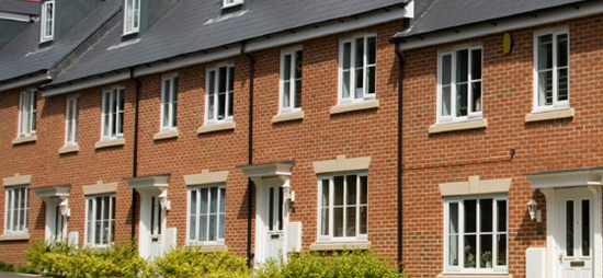 Deciding what to buy old vs new guest post by phil for Terraced house meaning