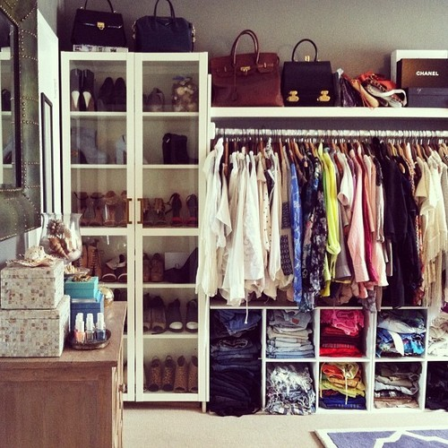 dressing room design ideas & tips – rated people blog