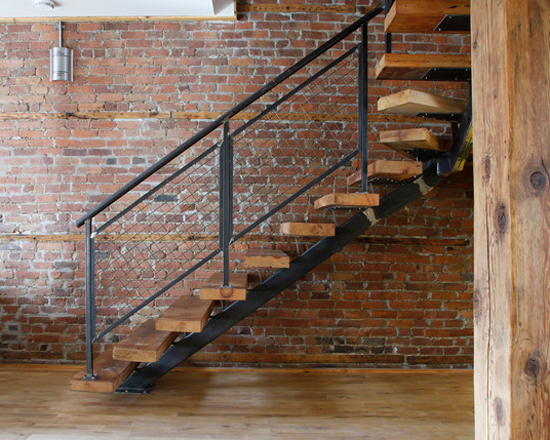 Floating stairs cost ideas rated people blog Floating stairs