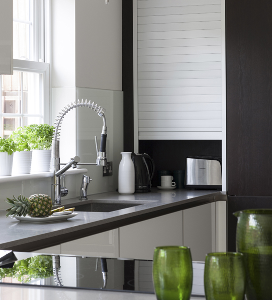 Planning A Compact Kitchen Rated People Blog