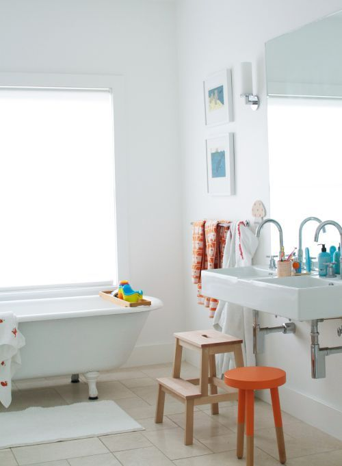 How to design a family friendly bathroom Rated People Blog
