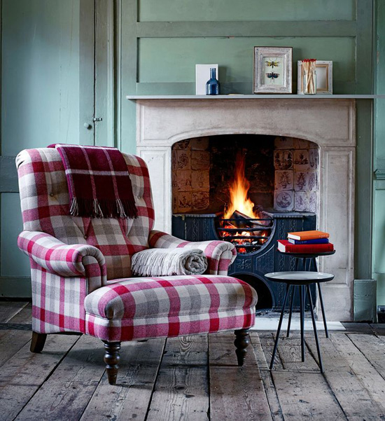 Re Establishing The Fireplace Rated People Blog