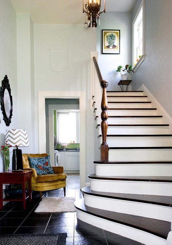 Apartment Therapy Foyer : Make the most of your hallway phil spencer rated