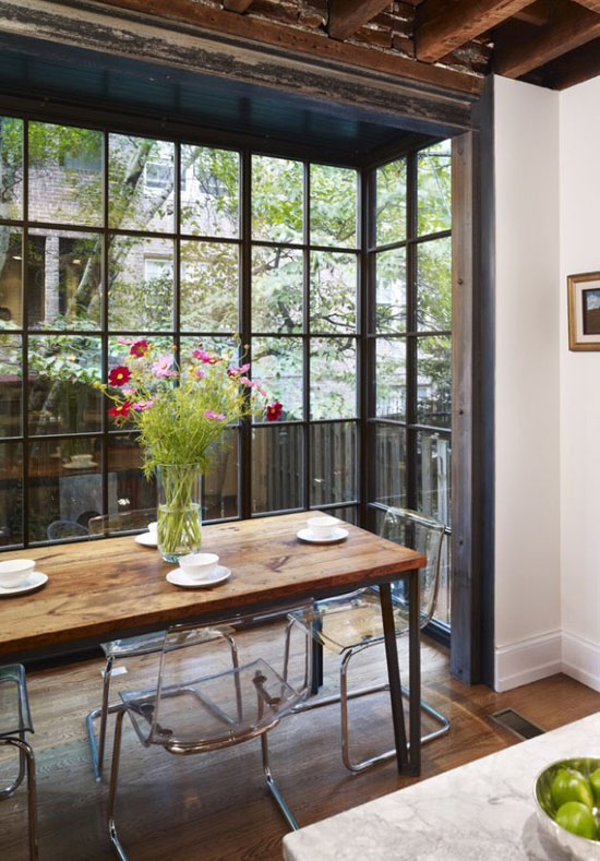 What to consider before you replace your windows for 1930s bay window construction