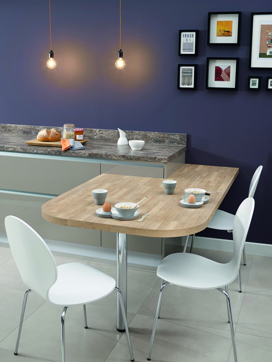 Seating solutions for the kitchen Rated People Blog