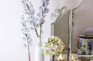 spring bouquets for indoors