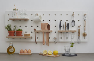 kitchen storage hooks