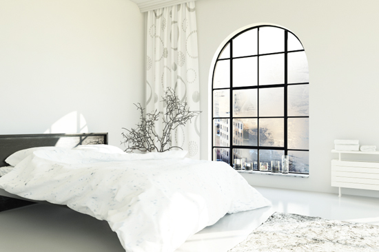The Latest Interior Design Trend White Homes Rated People Blog