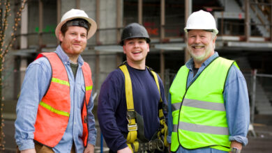 Photo of Home owners 'want professional tradesmen'