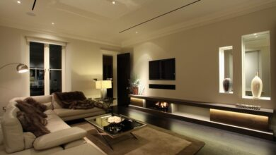 Photo of LED lighting 'has many benefits'