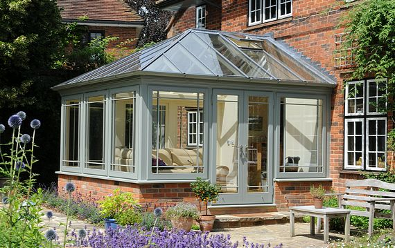small-conservatory