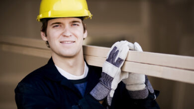 Photo of Experts better choice for building work