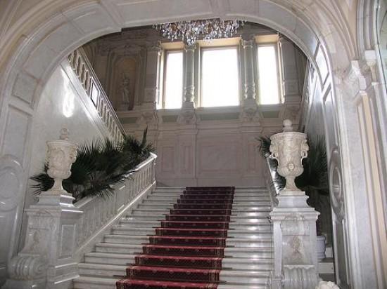 Room Or Corridoor Hallway Design