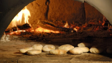 Photo of How to Build a Pizza Oven