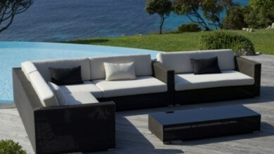 Photo of Garden Furniture Ideas and Advice