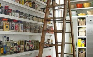 Photo of The pantry is back – say good bye to the fitted kitchen