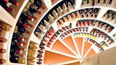 Photo of Building a Home Wine Cellar