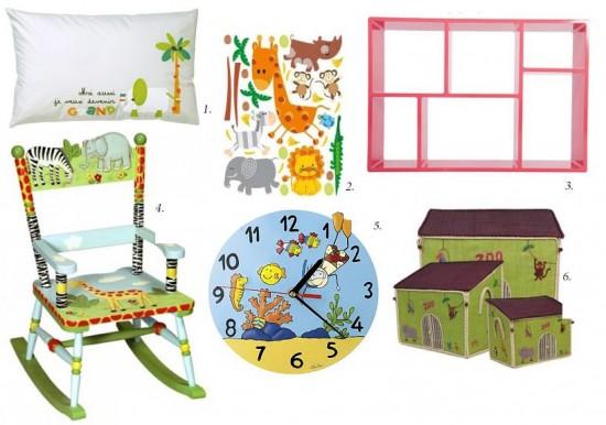 Nursery Decoration Ideas Rated People Blog