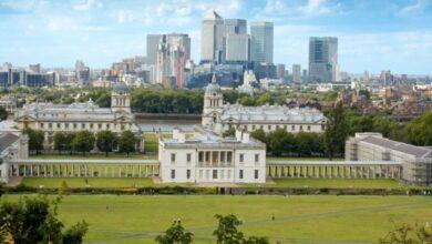 Photo of Street spy: Chiswick versus Greenwich