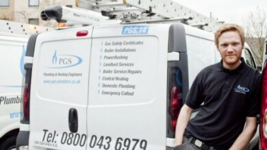 Photo of Hiring a Gas Safe Engineer