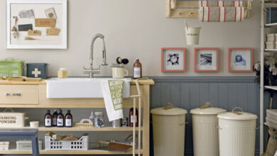Photo of Give your utility room some TLC