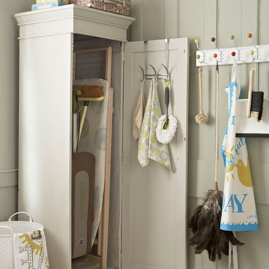 Give Your Utility Room Some Tlc Rated People Blog
