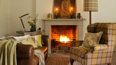Photo of How to make your home cosy for the winter months
