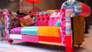Photo of Top 5 sofa trends
