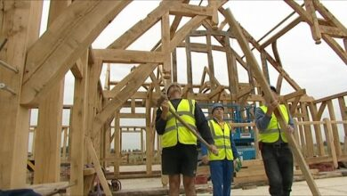 Photo of Small lenders best for self-build schemes