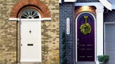 Photo of Is your front door ready for Christmas?