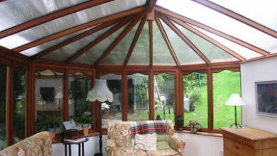 Photo of Conservatories 'are a popular building project'
