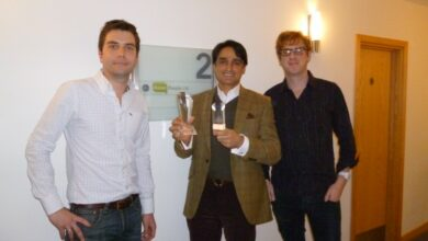 Photo of Deloitte Tech Fast 50 – The glass trophies have arrived