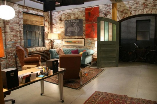 Industrial Look Interiors industrial look interiors - home design
