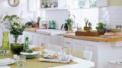 Photo of Choosing a Kitchen Worktop