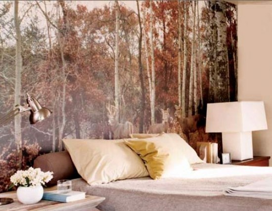 feature wall ideas and inspiration | rated people blog