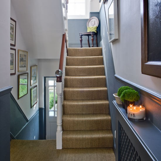 Stair Design Budget And Important Things To Consider: How To Choose The Right Flooring Type For Your Home