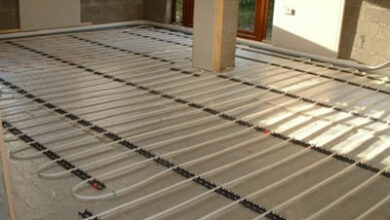 Photo of How to lay water based underfloor heating