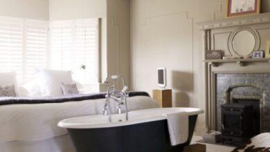 Photo of Baths in bedrooms