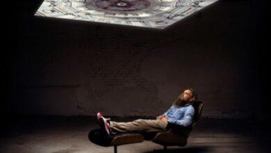 Photo of Interior Design Trend: Ceiling Design