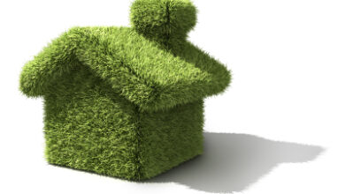 Photo of Green home improvements 'are vital for the UK'