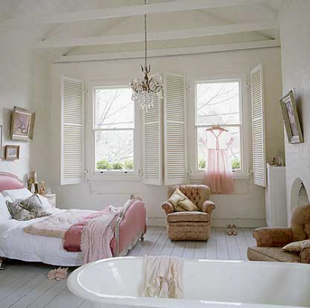 Attractive Baths In Bedrooms