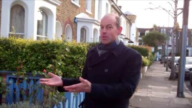 Photo of Kerb appeal – guest post by Phil Spencer