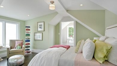 Photo of Call in the experts to create spring-style bedroom